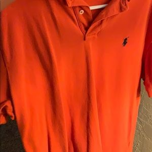 Polo Ralph Classic Fit Shirt